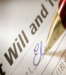 Probate Estate Planning