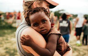 Citizenship of the child born abroad