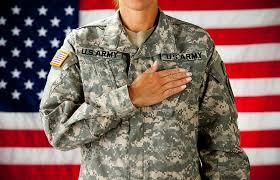 Naturalization Through Military Service